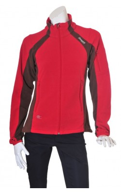 Jacheta fleece Bergans of Norway, marime M