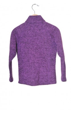 Jacheta fleece On the Peack, 8 ani