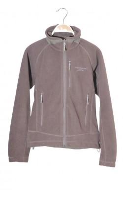 Jacheta fleece Swedemount Technic Wear Layer 2, marime 34