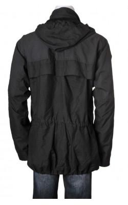Jacheta gri impermeabila Gaupa, marime XL