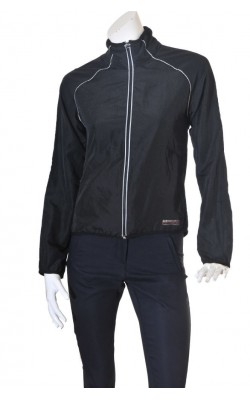 Jacheta H&M L.o.g.g. Athletic Training Gear, marime S