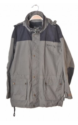 Jacheta kaki prafuit cu negru Pinewood, 14-16 ani