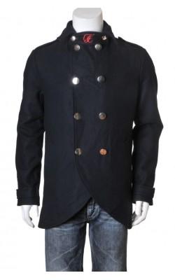 Jacheta lana pura Frost, marime L