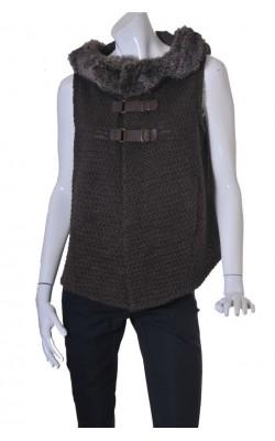Jacheta lana Riccovero, marime 44
