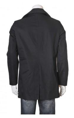 Jacheta neagra H&M, marime 48