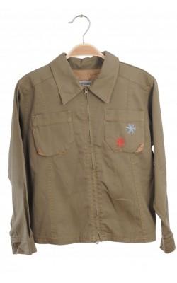 Jacheta din bumbac Oviesse, 10-11 ani