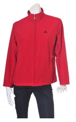 Jacheta rosie Adidas, marime L