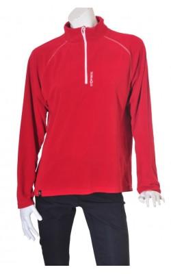 Jacheta rosie fleece Stormberg, marime XL