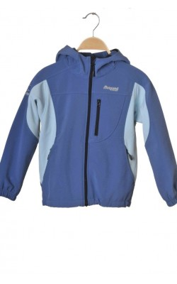 Jacheta softshell Bergans of Norway, 8 ani