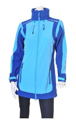 Jacheta softshell captusit cu fleece Bransdal of Norway, marime 38