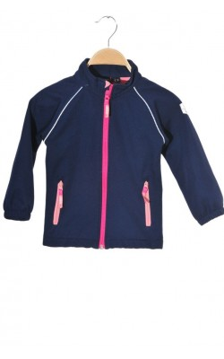 Jacheta softshell captusit cu microfleece Name It, 2-3 ani