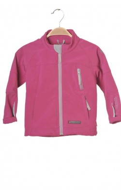 Jacheta softshell impermeabila Color Kids, 3-4 ani