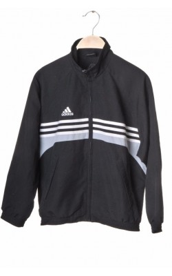 Jacheta sport Adidas, 10 ani