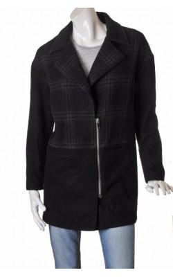 Jacheta tesatura lana Cubus, marime L