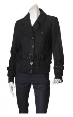 Jacheta tesatura lana Vero Moda, marime 42