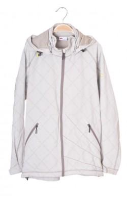 Jacheta usoara din softshell C Stuf, marime S