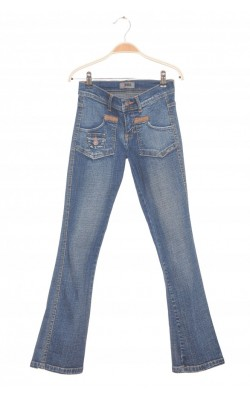 Jeans stretch 4Wards, 12 ani
