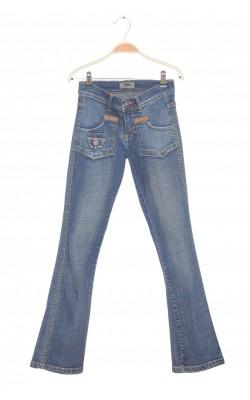 Jeans stretch 4Wards, 12 ani