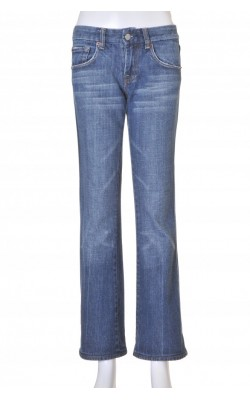 Jeans 7 For All Mankind, marime 34