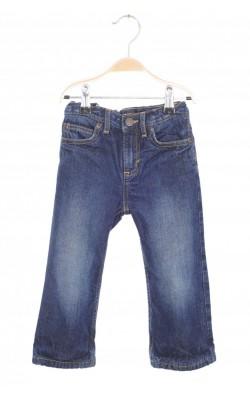 Jeans 77 by American Eagle, captusiti, talie ajustabila, 3 ani