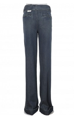 Jeans A New Approach, Wide Leg, marime 42