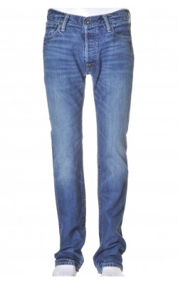 Blugi Abercrombie&Fitch Low Rise Slim Straight, marime 30