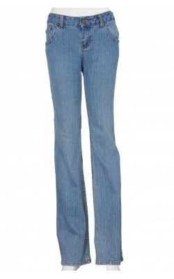Jeans stretch American RagCie, marime 40