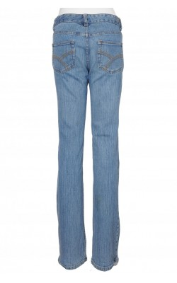Jeans stretch American RagCie, marime 40