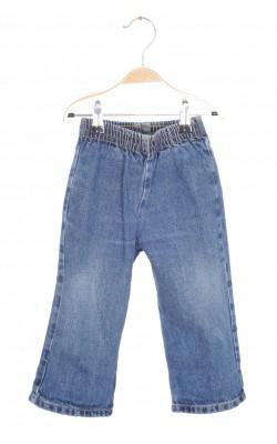 Jeans Benetton, 18 luni