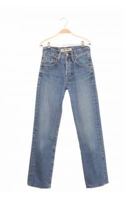 Jeans Big Star, 12-13 ani