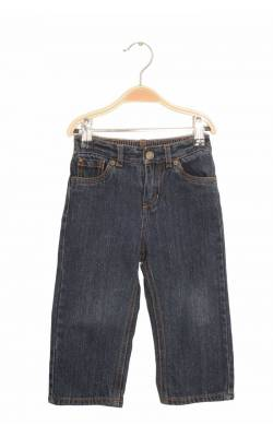 Jeans bleumarin Cherokee, 24 luni