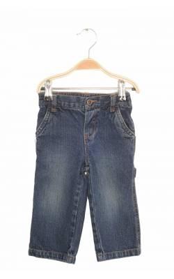 Jeans bleumarin Cherokeee, 18 luni