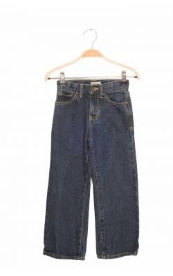 Jeans bleumarin Circo, talie ajustabila, 5 ani