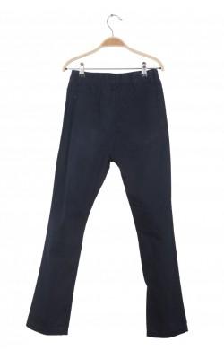Jeans bleumarin Name It, 11-12 ani