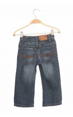 Jeans Bluezoo, 3-4 ani Regular