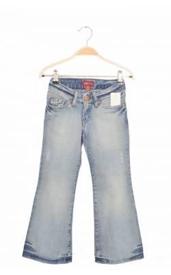 Jeans boot cut H&M L.O.G.G, 6-7 ani