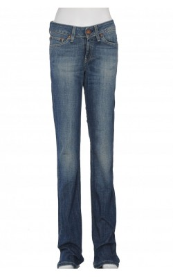 Jeans bootcut Gina Tricot, marime 34