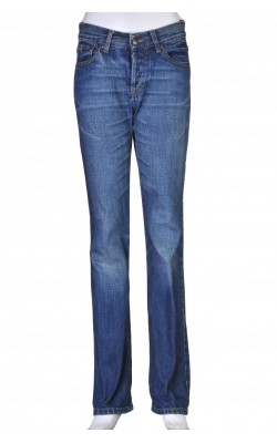 Jeans bootcut H&M Divided, marime 36