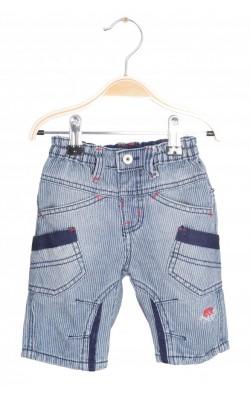 Jeans Brubaker, talie pe elastic, 6 luni