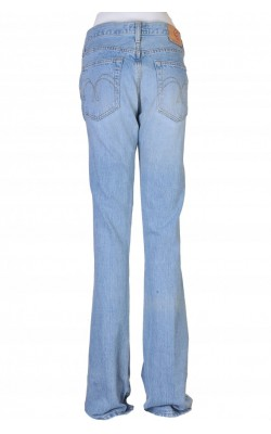 Jeans C-Girl by Cubus, marime 40