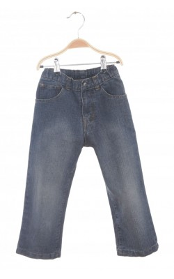 Jeans Calvin Klein, talie ajustabila, 4 ani