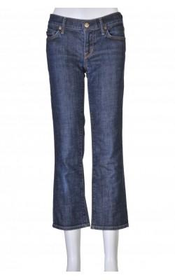 Jeans capri Citizens of Humanity, marime 36