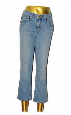 Jeans capri Levi's 515, marime 42