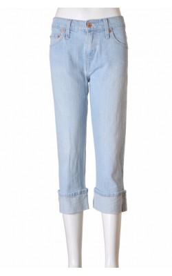 Jeans bleu Levi's 515, marime 42