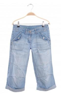 Jeans capris Cherokee, 12 ani