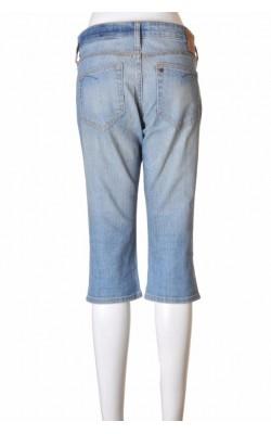 Pantaloni scurti denim H&M Fit&Star, marime 38