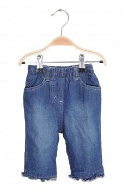Jeans captusiti Mads&Mette, 3 luni