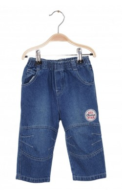 Jeans Champ, 18 luni