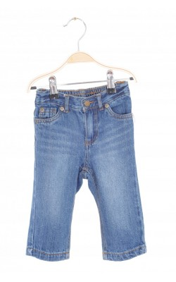 Jeans Cherokee, 12 luni