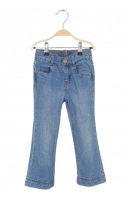 Jeans Cherokee, 3 ani